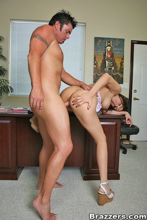 Xxx office. Slutty bitch Kinzie Kenner f - XXX Dessert - Picture 12