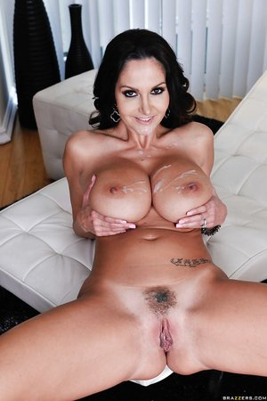 French hot mom