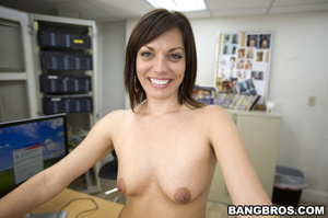 Horny milf. Jaycee Naugty is a horny mil - XXX Dessert - Picture 3