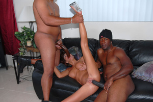Monster dick. Insane cock brothas. - XXX Dessert - Picture 12