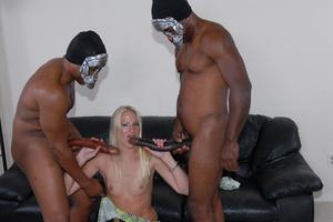 Big penis sex. Insane cock brothas. - XXX Dessert - Picture 4