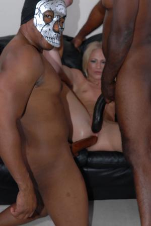 Big penis sex. Insane cock brothas. - XXX Dessert - Picture 11