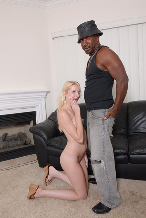 Black white. Insane cock brothas. - XXX Dessert - Picture 3