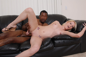 Black white. Insane cock brothas. - XXX Dessert - Picture 13