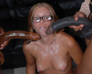 Big penis sex. Insane cock brothas. - XXX Dessert - Picture 14
