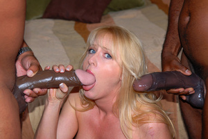 Large penis. Insane cock brothas. - XXX Dessert - Picture 2