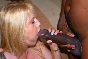 Large penis. Insane cock brothas. - XXX Dessert - Picture 3