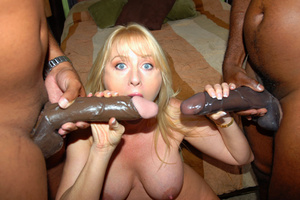 Large penis. Insane cock brothas. - XXX Dessert - Picture 4