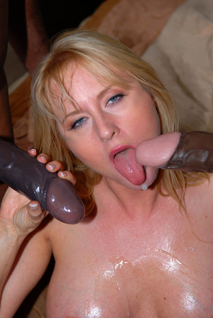 Large penis. Insane cock brothas. - XXX Dessert - Picture 15