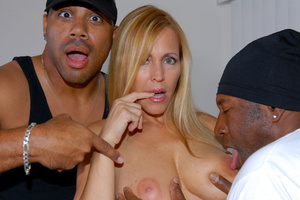 Big penis sex. Insane cock brothas. - XXX Dessert - Picture 2
