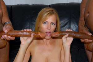 Big penis sex. Insane cock brothas. - XXX Dessert - Picture 3