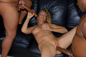 Big penis sex. Insane cock brothas. - XXX Dessert - Picture 7
