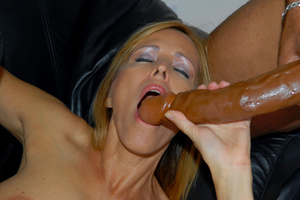 Big penis sex. Insane cock brothas. - XXX Dessert - Picture 15