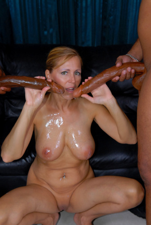 Big penis sex. Insane cock brothas. - XXX Dessert - Picture 16