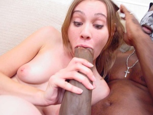 Big cock porn. Cindy gags looking at sha - XXX Dessert - Picture 4