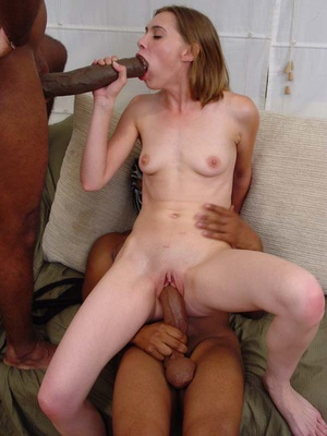 Big cock porn. Cindy gags looking at sha - XXX Dessert - Picture 18