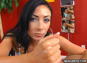 Hand jobs. You will enjoy this tugjob..  - XXX Dessert - Picture 2