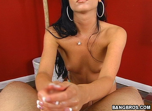 Hand jobs. You will enjoy this tugjob..  - XXX Dessert - Picture 11