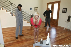 Hottest milf. Alexis and her husband are - XXX Dessert - Picture 5