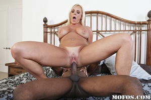 Hottest milf. Alexis and her husband are - XXX Dessert - Picture 12