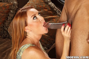 Hot mom sex. Janet Mason just moved in a - XXX Dessert - Picture 8
