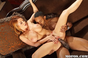 Hot mom sex. Janet Mason just moved in a - XXX Dessert - Picture 15