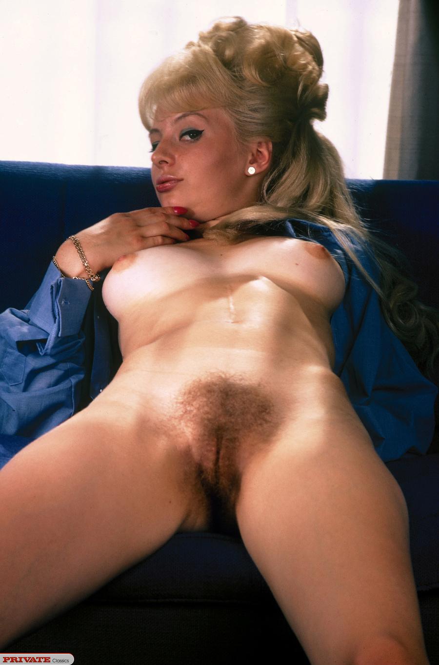 Xxx Classic Porn Hairy Blonde With A Big P - Xxx Dessert -4606