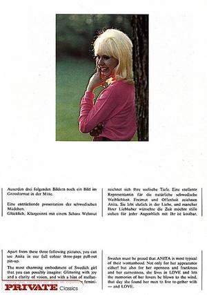 Vintage xxx. Cute and perky sixties blon - XXX Dessert - Picture 1