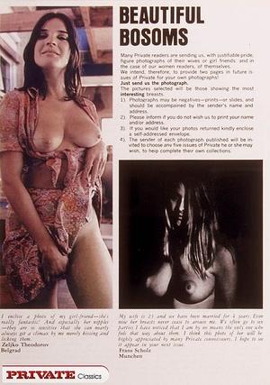 Old classic porn. Several big boobed sev - XXX Dessert - Picture 7