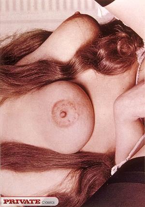 Old classic porn. Several big boobed sev - XXX Dessert - Picture 10