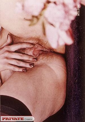 Old classic porn. Several big boobed sev - XXX Dessert - Picture 11