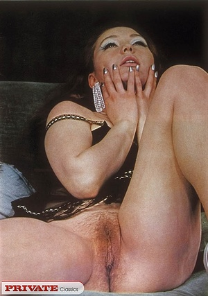 Old classic porn. Several nice shots of  - XXX Dessert - Picture 8