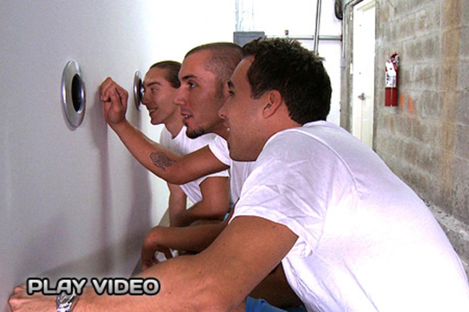 Girls having sex in locker room