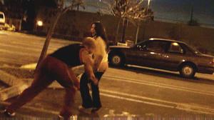 Sex on public. Girls sharked, stripped a - XXX Dessert - Picture 10
