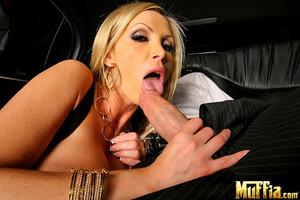 Big cock porn. Jordan picks up his hot m - XXX Dessert - Picture 6