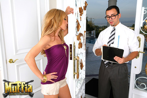 Horny dicks. Watch capri cavalli give he - XXX Dessert - Picture 1