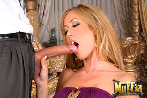 Horny dicks. Watch capri cavalli give he - XXX Dessert - Picture 6