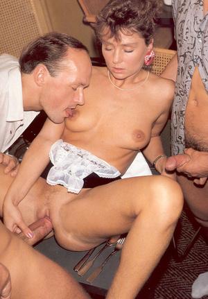 популярное старое порно