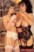 Hairy twat. Two busty eighties lesbians toying eachothers tight slit.