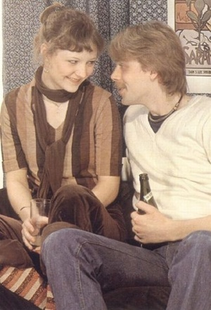 Vintage xxx. Seventies couples doing it  - XXX Dessert - Picture 17