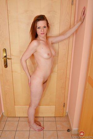 Redhead Big Tits Riding