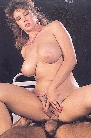 Hairy pussy cuties. Horny seventies lady - XXX Dessert - Picture 14