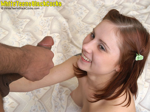 Interracial porn. Skinny teen humps enor - XXX Dessert - Picture 6