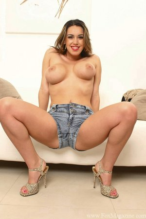 Nude megan jones Megan Jones