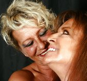 German lesbian fetish