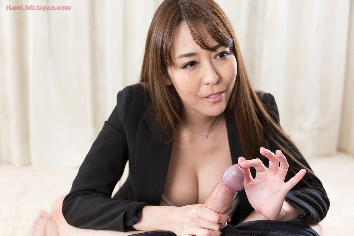Mature Japanese Big Tits
