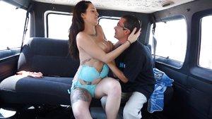 Sexy van