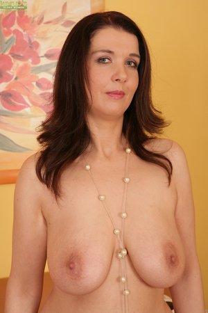Czech amateur wife lingerie