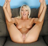American young hot milf