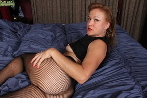 American experienced mom - XXX Dessert - Picture 10